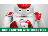 Get Started with Robotics - Belfast