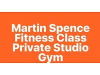 Fitness Classes Co Down