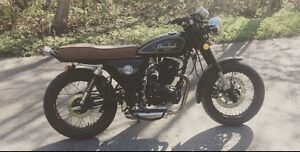 Selling my Cleveland CycleWerks Ace 250!