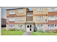 Ipswich flat swap to London areas