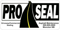 ProSeal Ashpalt Maintenance