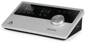 Apogee Quartet 12 in x 8 out USB Audio Interface