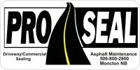 ProSeal Asphalt Maintenance