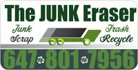 FREE Removal of all Scrap Metal /Appliances /TVs & Electronics
