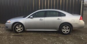 PRICED TO SELL FAST!! 2010 CHEVROLET IMPALA! PERFECT CONDITION!