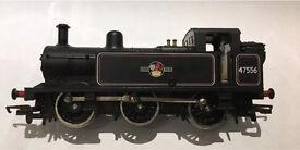 Hornby train 47556
