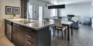 CONDO NEUF LIBRE IMMEDIATEMENT 1MOIS GRATUIT VALLEYFIELD