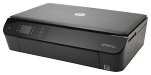 HP Envy 4500 (PRINTER)