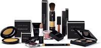 Maquillage Minéralogie