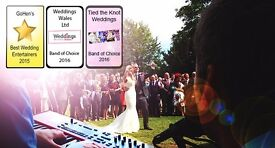 Available Musicians - Perfect for your wedding music or party
