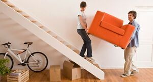 LAST MINUTE MOVERS (2-3 MEN AND TRUCK) CALL 416-744-3000