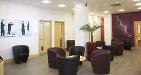 OFFICES TO LET Sheffield S1 - OFFICE SPACE Sheffield S1