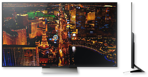 """Brand New Sony Bravia 55"""" X9300D 4K Ultra HD LED LCD 3D Smart TV St Marys Penrith Area Preview"""
