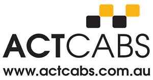 ACT Cabs - Canberra Taxi Service Fyshwick South Canberra Preview