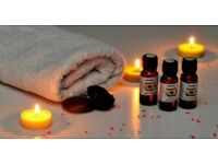 ENGLISH LADY available every day for relaxing full body massage in Stockport