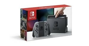 Looking for Nintendo Switch Console