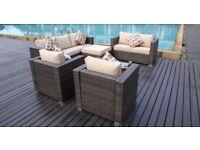 Brand New Conservatory / Outdoor garden furniture