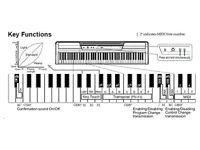 M-Audio Keystation 88 USB Controller