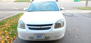Selling a 2010 Chevrolet Cobalt E certified 5 months ago