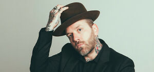 CITY & COLOUR JULY 17TH @ MOLSON AMPHITHEATRE. FLOORS & 200S