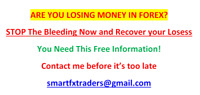 Recover your FOREX Losses & STOP The Bleeding Now!