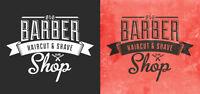 Hiring 2 Barbers & 1 Tattoo Artist for Barbershop/Tattoo Studio