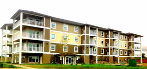 Active Adult Living Suites in Brandon, MB