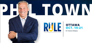 Phil Town Rule #1 - Learn how to Invest Workshop
