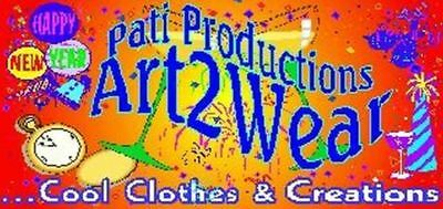 Pati Productions Art2Wear