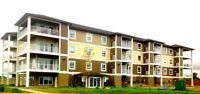 1BDR Active Adult Living Suites in Brandon, Mb