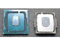 Intel 6th-7th-8th gen processor delidding & relidding, Hull Area