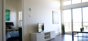 MODERN - Studio Apartment Available NOW