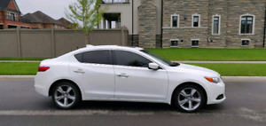 2013 ACURA ILX Tech Package, FULLY LOADED, LEATHER, NAV., BLUETO