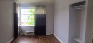 1 BEDROOM APARTMENT CENTER CITY: Available December 1 St. John's Newfoundland image 2