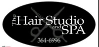 The Hair Studio & Spa is expanding