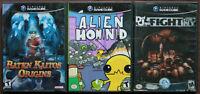 GameCube Games & Accessories