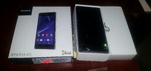 SONY XPERIA Z2 NEW IN BOX - Bell