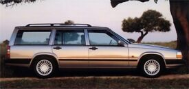 Volvo 940 740 240 WANTED