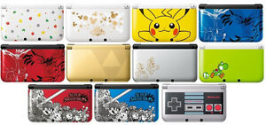 Want to buy a 3ds xl