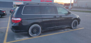 2007 Honda Odyssey for sale: Perfect or mechanics!
