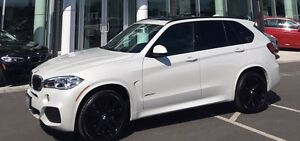 2016 BMW X5 MSPORT Diesel lease takeover