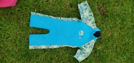 Swim suit ( 2-4 Y)