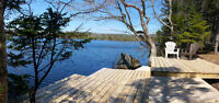 NEW PRICE $425000 - WATERFRONT HOME WITH 1.5 ACRES HALIFAX