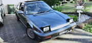 1991 Honda Prelude 4WS Si (SOLD) Horningsea Park Liverpool Area Preview