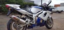 Custom Yamaha R6 For Sale Ballarat East Ballarat City Preview