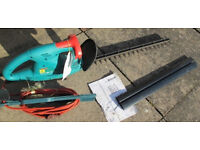 BOSCH AHS 4-16 hedge trimmer