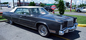 Chrysler New Yorker 1977