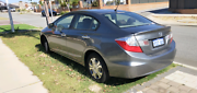 Honda civic hybrid  for sale Banksia Grove Wanneroo Area Preview