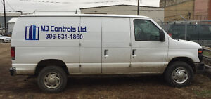 2010 Ford E-Series Van Other