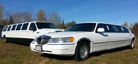 V.I.P. Limousine Service, Your Wedding Limo Specialists